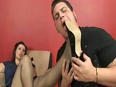 Foot Fetish Excliusiv - Sexy Foot Fetish 2