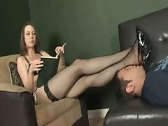Foot Fetish Excliusiv - Sexy Foot Fetish 3