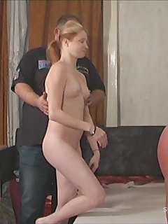 14 of Jade and Livia - Pleasure and Punishment (part 1 - angle 2)