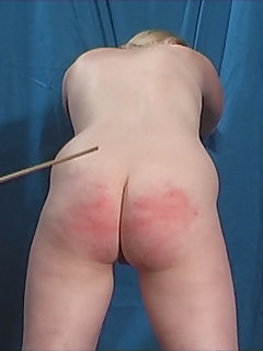 <!–-IMAGE_COUNT-–> of Nicole - caning in Several Positions