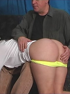 10 of Chat with Boys and OTK Spanking