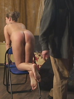 10 of Anita`s Doggy Spanking