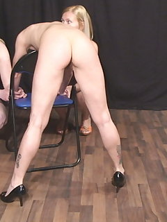 <!–-IMAGE_COUNT-–> of Tina`s Painful Caning