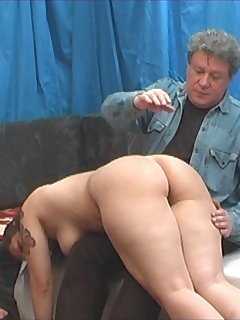 10 of The First Big Ass Spanking