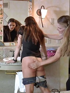 20 of Spanked and Mouthsoaped by Mommy