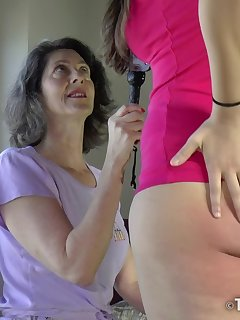 15 of Spanked by her Vegas Mom