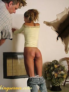 16 of Bad girls punished