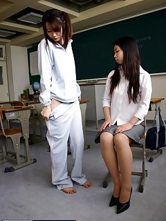 16 of Caning of japan schoolgirl