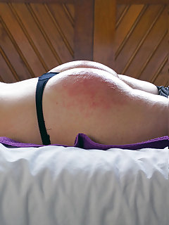 Dreams of Spanking Picture