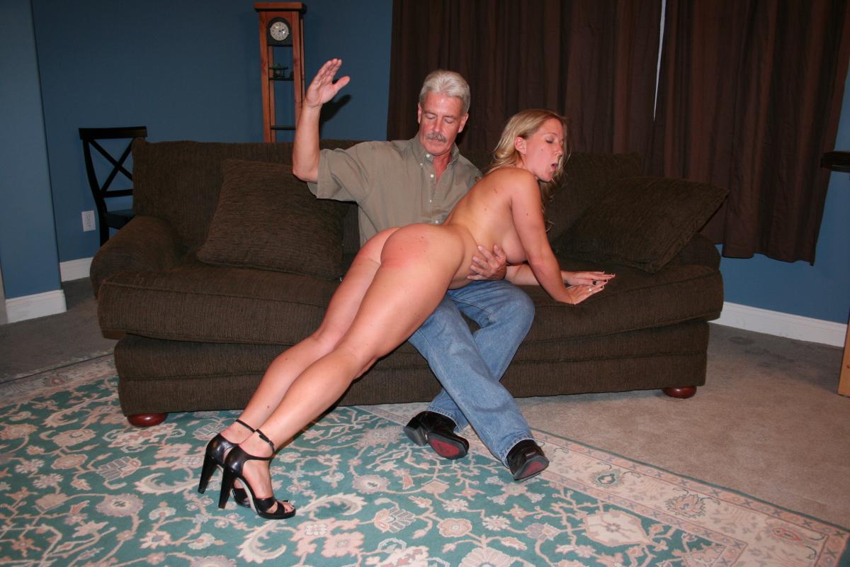 spanked porn videos