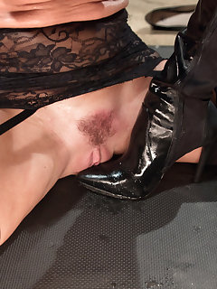 Whipped Ass Picture