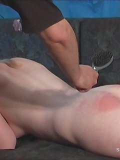 Spanking Experience Picture