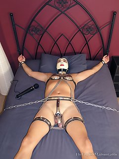 20 of Locked In Total Chastity