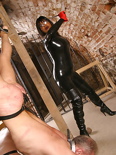 12 of PRISONERS OF MISTRESS SAVANNAH