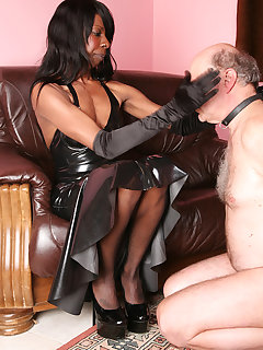 12 of SLAVE FOR MISTRESS DIVINE