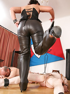 12 of MISTRESS EZADA IN THE OWK II.