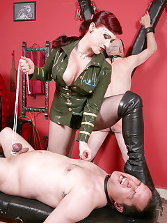 12 of MISTRESS ALEXA IN THE OWK