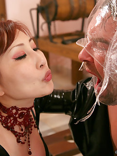 12 of MISTRESS HIBIKI IN THE OWK I.