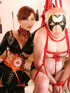 12 of MISTRESS HIBIKI IN THE OWK II