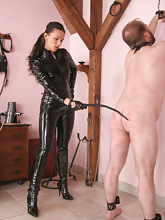 12 of SLAVES FOR MADAME KATARINA 1.