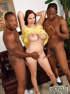 15 of Gianna Michaels