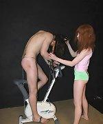 Slaveboy humiliated