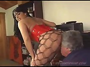 DeviantDavid.com featuring mistress olivia o'lovely