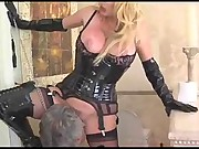 DeviantDavid.com featuring mistress taylor wane
