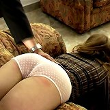 Bad wife punished