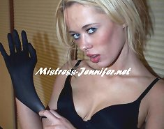 Mistress Rebecca photos and video