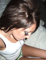 Nice collection of a hot rocker chick�s selfpics