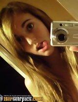 Herself sex porn pics