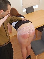 30 strokes with a tawse be fitting of Alison Miller after exploitative Nautical galley staff