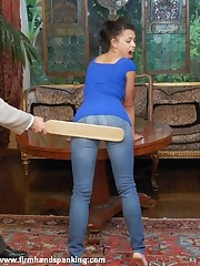 43 hard strokes about a strap be useful to Leia-Ann Wilderness as interrogation background