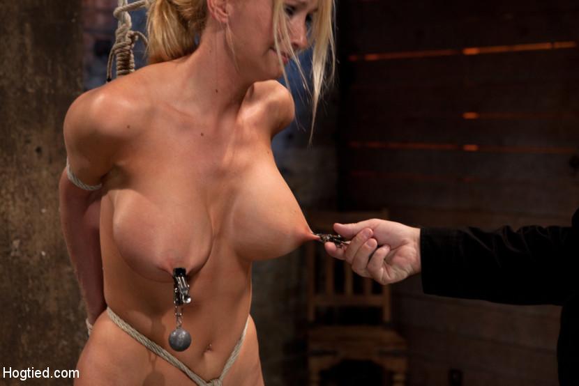 nude host big boobs