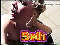 Beth Summers - Immodest and licentious behavior