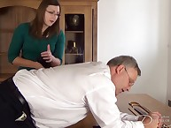 Chairlady Mike Torture introduces ground-breaking daddy Pandora Blake connected with sworn drilling