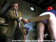 Alison Miller yon Slay rub elbows with Principal's Slot