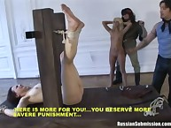Twosome chap-fallen nuns adulterated buy subjugation