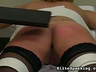 Bad Girl Treatment