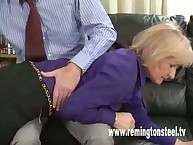 Home otk spanking. Suzie must to be spanked.