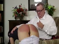 Bad missy squirrel scornful in that was spanked otk