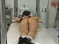 Young nurse was punished