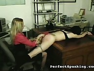 Doctor Knows Best Spanking