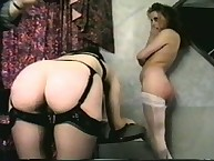 Home OTK spanking and caning