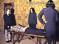 Rough Man Spank. Collection scene 1