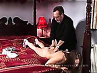 Punished for porn