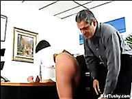 Sexy ass needs to be flogged