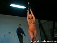 Bridget was punished.