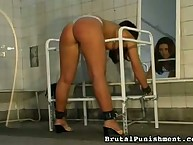 Young legal age teenager need to be punished